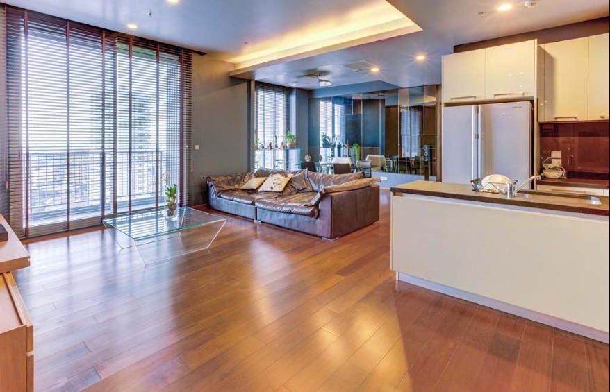 Propfit Agency's 2 Br Condo at Quattro by Sansiri 3