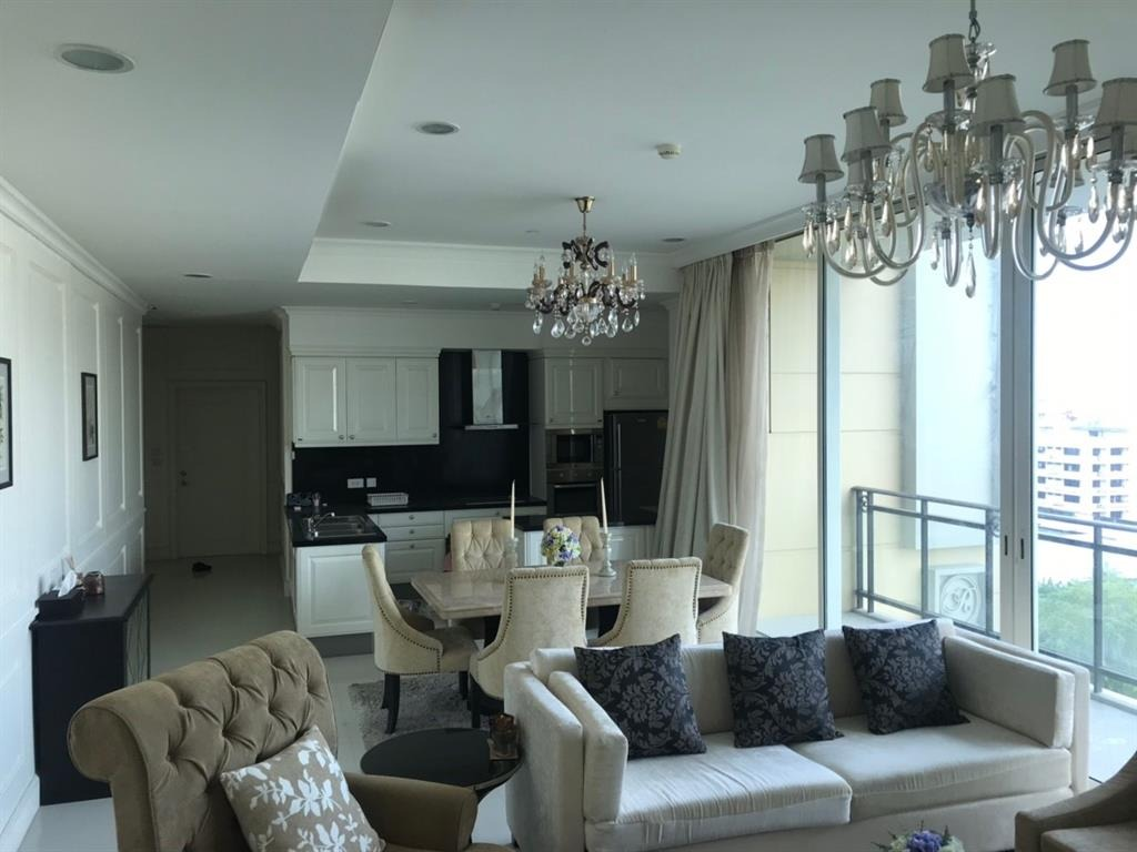 Propfit Agency's 2 Br Condo at Royce Private Residence 1