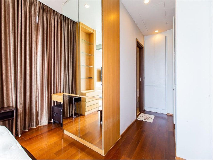 Propfit Agency's 1 Br Condo at Quattro by Sansiri 8