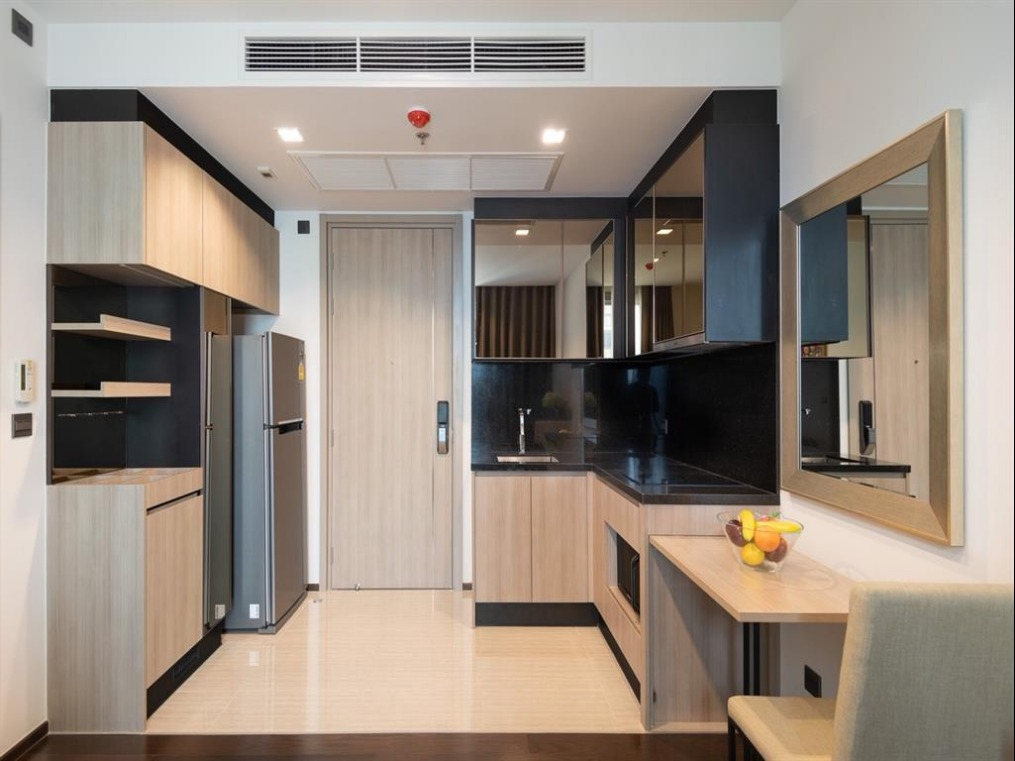 Propfit Agency's 1 Br Condo at The LINE Ratchathewi 6