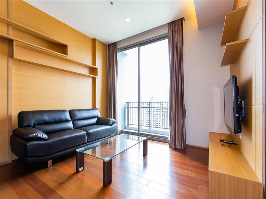Propfit Agency's 1 Br Condo at Quattro by Sansiri 2