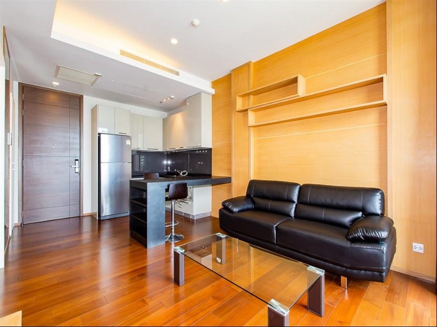 Propfit Agency's 1 Br Condo at Quattro by Sansiri 13