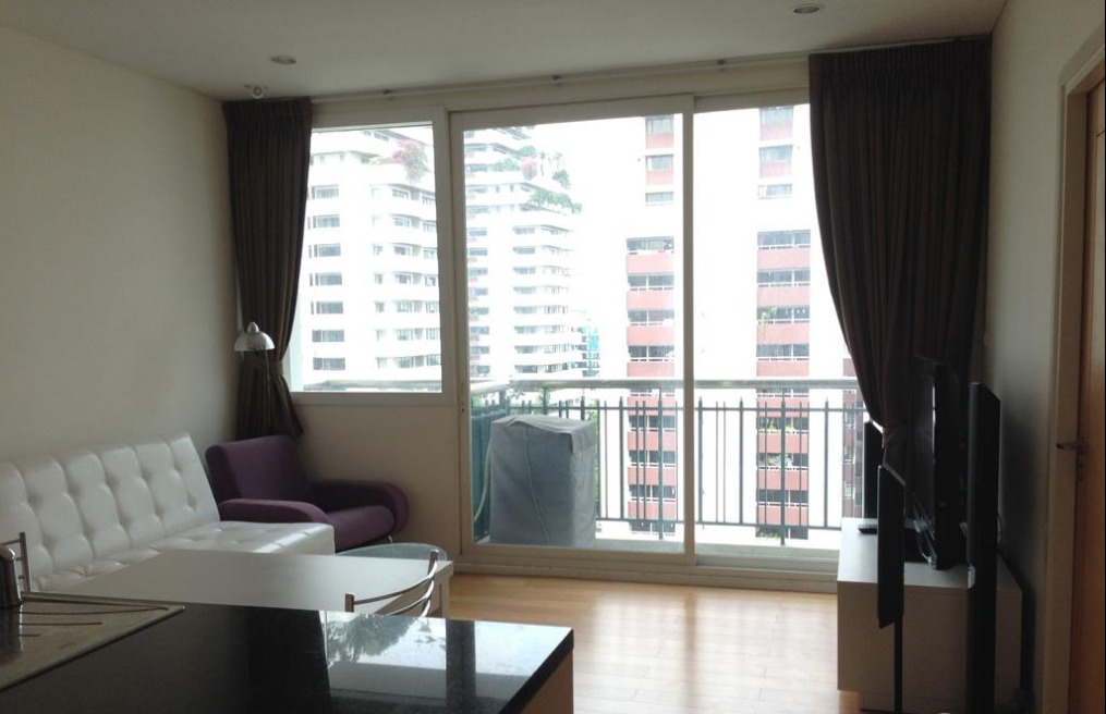 Propfit Agency's 1 Br Condo at The Wind Sukhumvit 23 1