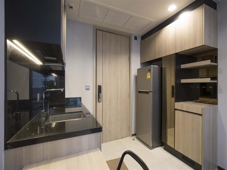 Propfit Agency's 1 Br Condo at The LINE Ratchathewi 10