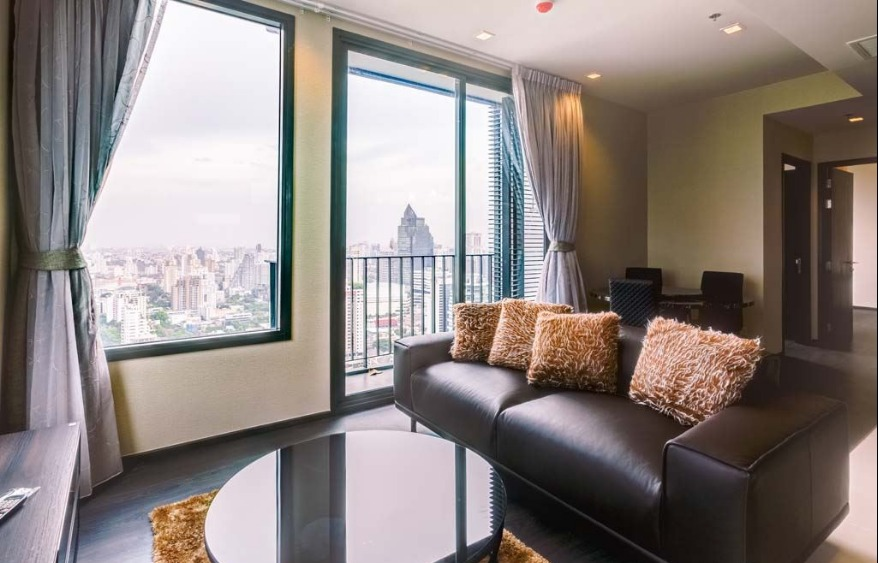 Propfit Agency's 2 Br Condo at Edge Sukhumvit 23 1