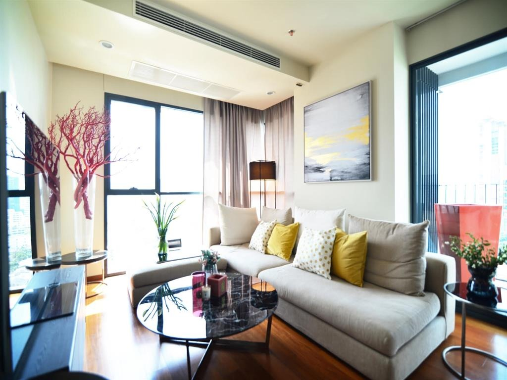 Propfit Agency's 2 Br Condo at The Parco Sathorn 3