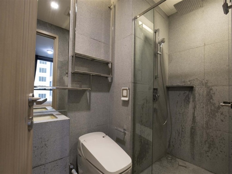 Propfit Agency's 1 Br Condo at The LINE Ratchathewi 16