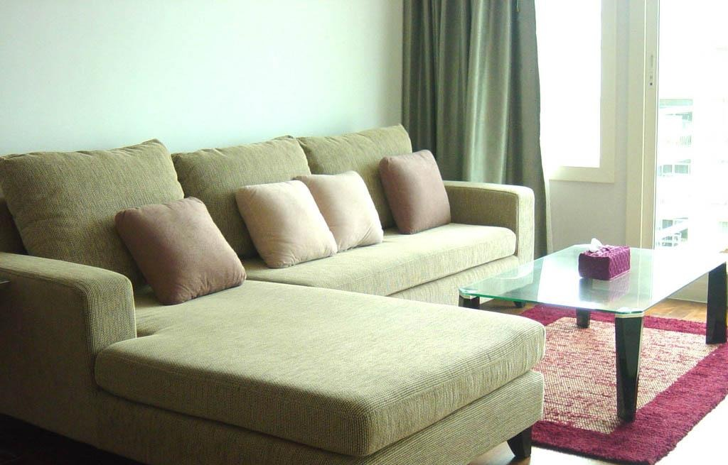 Propfit Agency's 2 Br Condo at Siri Residence 2