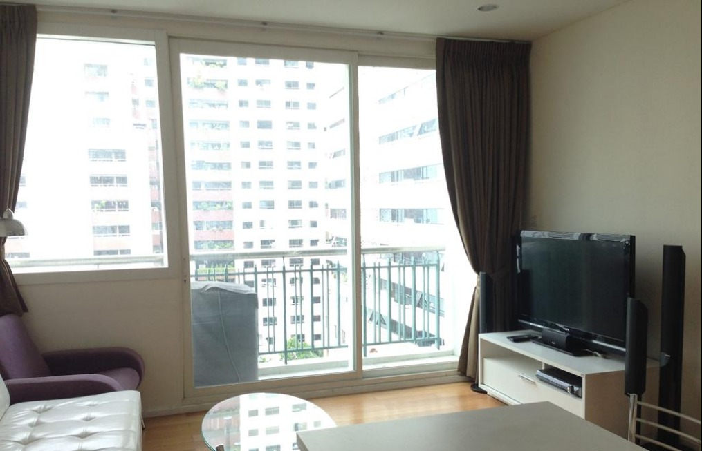 Propfit Agency's 1 Br Condo at The Wind Sukhumvit 23 2