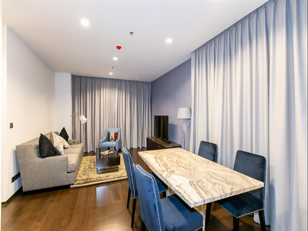 Propfit Agency's 2 Br Condo at The LINE Ratchathewi 3