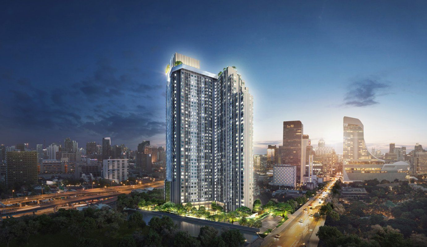 Propfit Agency's 1 Br Condo at LIFE One Wireless 4