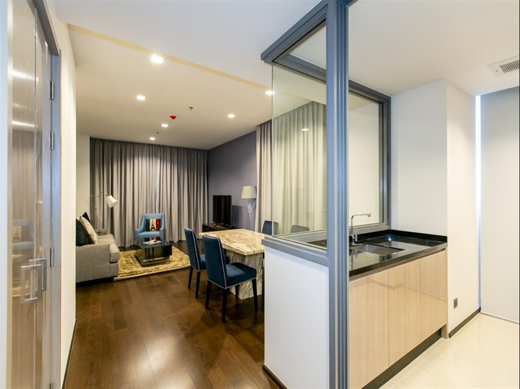 Propfit Agency's 2 Br Condo at The LINE Ratchathewi 6