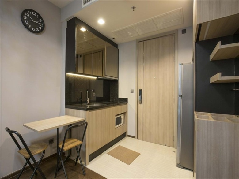 Propfit Agency's 1 Br Condo at The LINE Ratchathewi 7