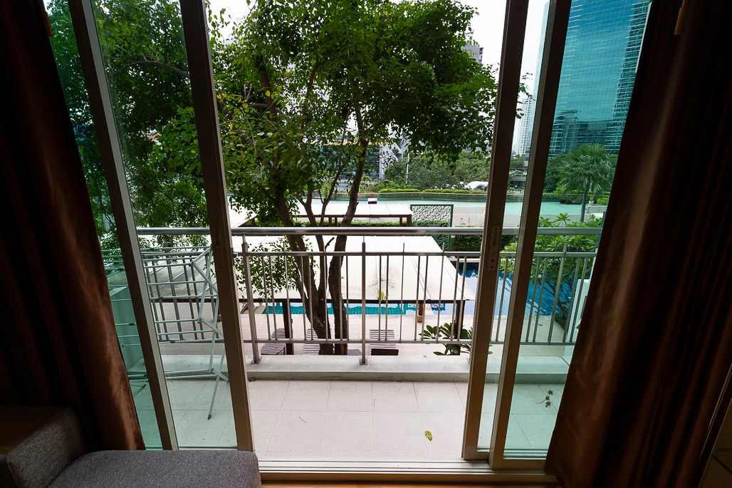 Propfit Agency's 2 Br Condo at WIND Ratchayothin 19