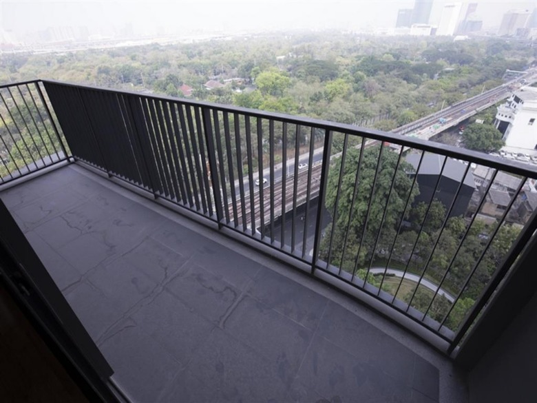 Propfit Agency's 3 Br Condo at The LINE Jatujak-Mochit 25