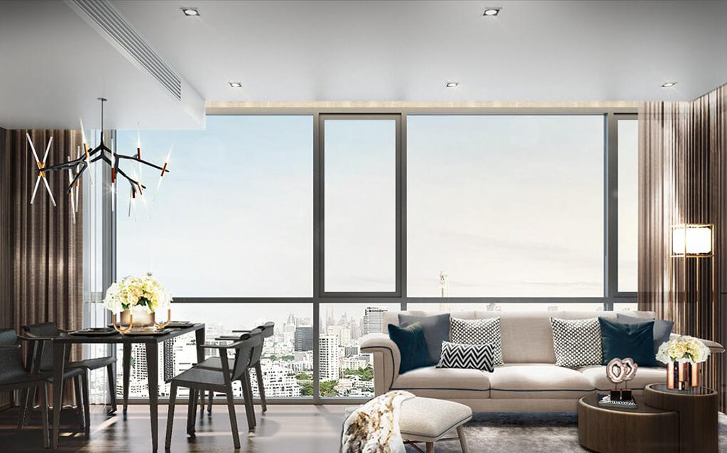 Propfit Agency's 1 Br Condo at The LINE Sukhumvit 71 12