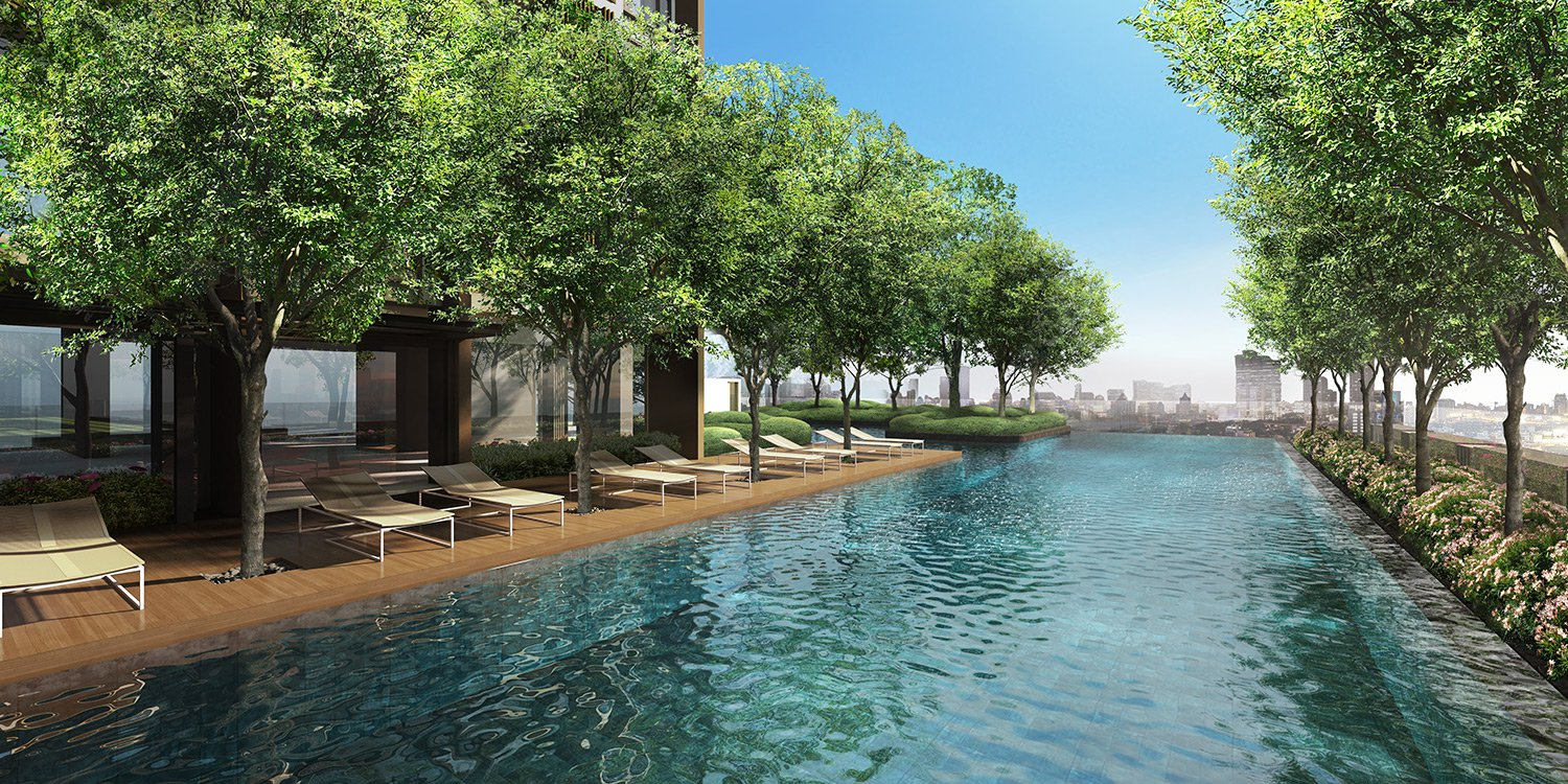 Propfit Agency's 1 Br Condo at The LINE Phahon-Pradipat 10