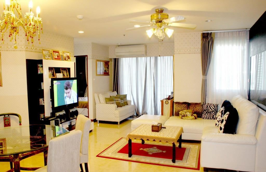 Propfit Agency's 3 Br Condo at River Heaven Condo 1