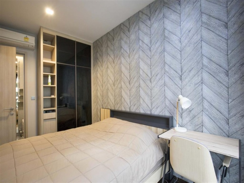 Propfit Agency's 1 Br Condo at The LINE Ratchathewi 12