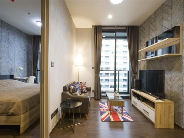 Propfit Agency's 1 Br Condo at The LINE Ratchathewi 8