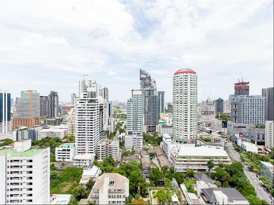 Propfit Agency's 1 Br Condo at Quattro by Sansiri 15