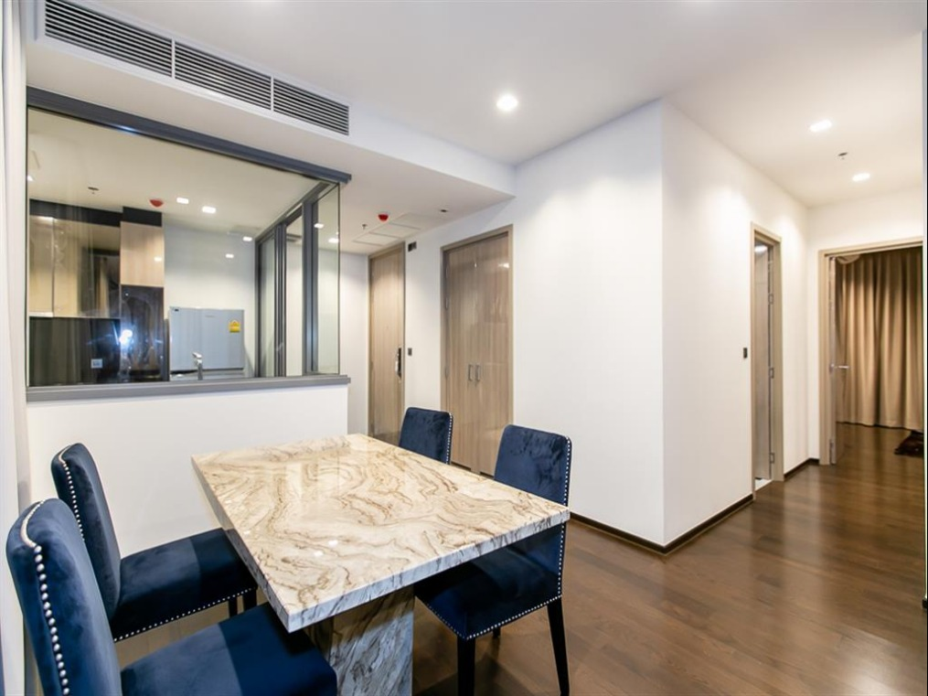 Propfit Agency's 2 Br Condo at The LINE Ratchathewi 5