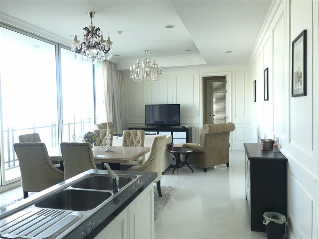Propfit Agency's 2 Br Condo at Royce Private Residence 3
