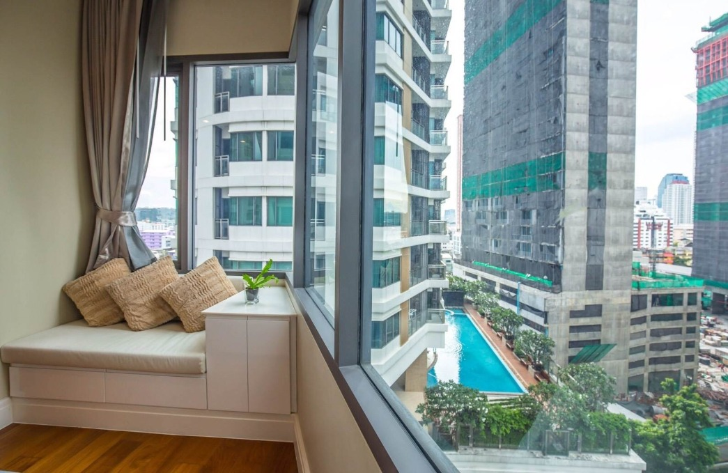 Propfit Agency's 1 Br Condo at Bright Sukhumvit 24 4