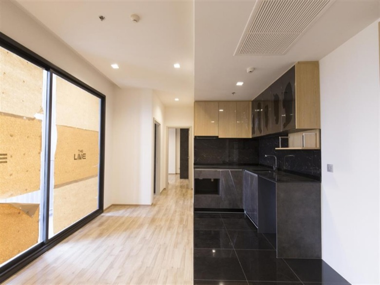 Propfit Agency's 2 Br Condo at The LINE Jatujak-Mochit 10