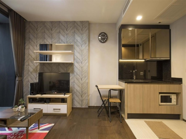Propfit Agency's 1 Br Condo at The LINE Ratchathewi 1