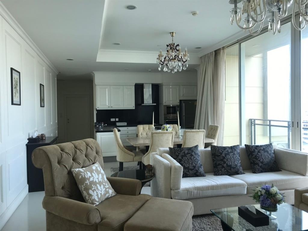 Propfit Agency's 2 Br Condo at Royce Private Residence 10