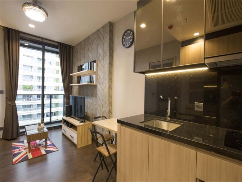 Propfit Agency's 1 Br Condo at The LINE Ratchathewi 9