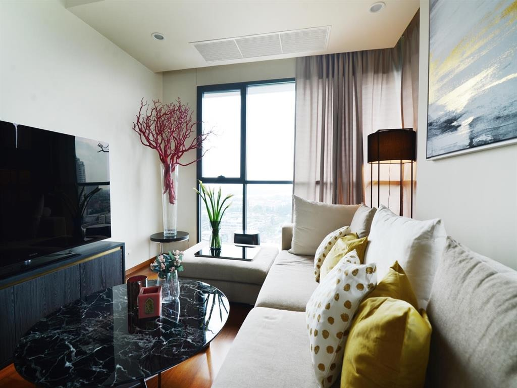 Propfit Agency's 2 Br Condo at The Parco Sathorn 2