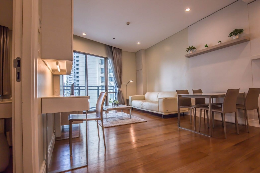 Propfit Agency's 1 Br Condo at Bright Sukhumvit 24 1