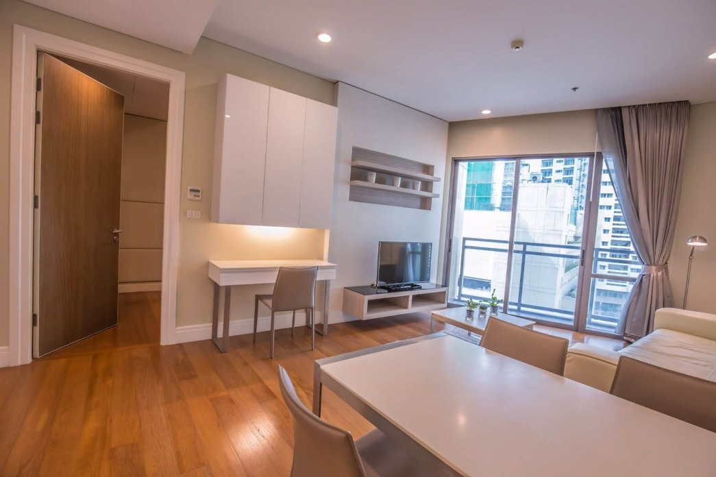 Propfit Agency's 1 Br Condo at Bright Sukhumvit 24 2