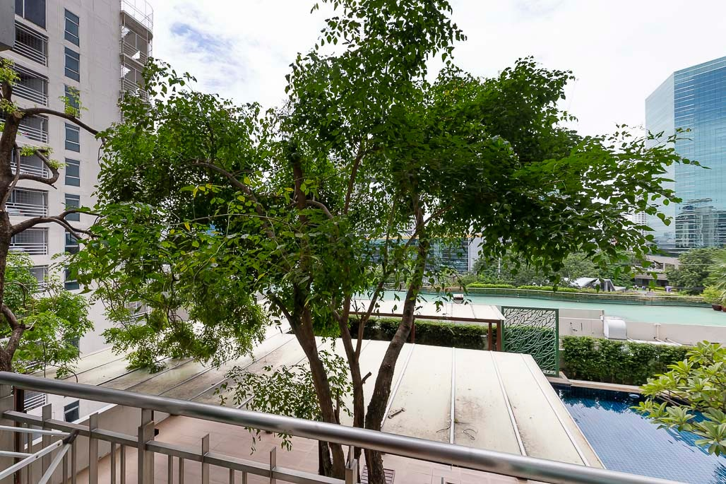 Propfit Agency's 2 Br Condo at WIND Ratchayothin 21