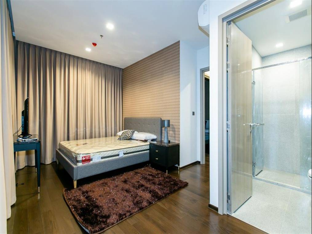 Propfit Agency's 2 Br Condo at The LINE Ratchathewi 7