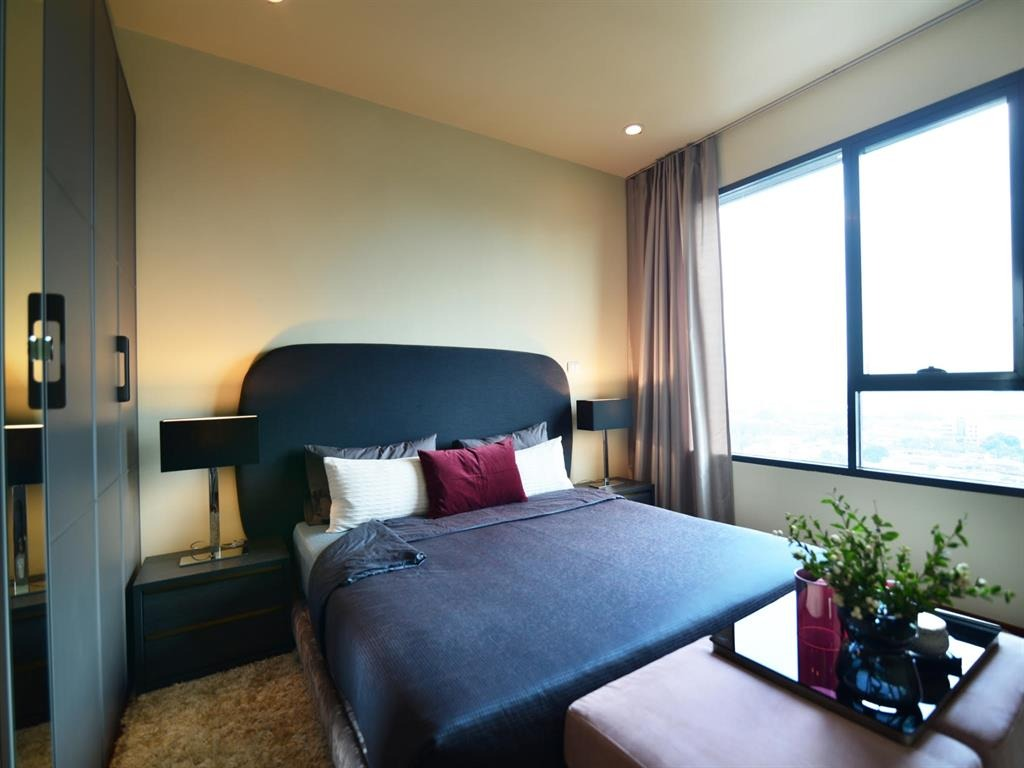 Propfit Agency's 2 Br Condo at The Parco Sathorn 7