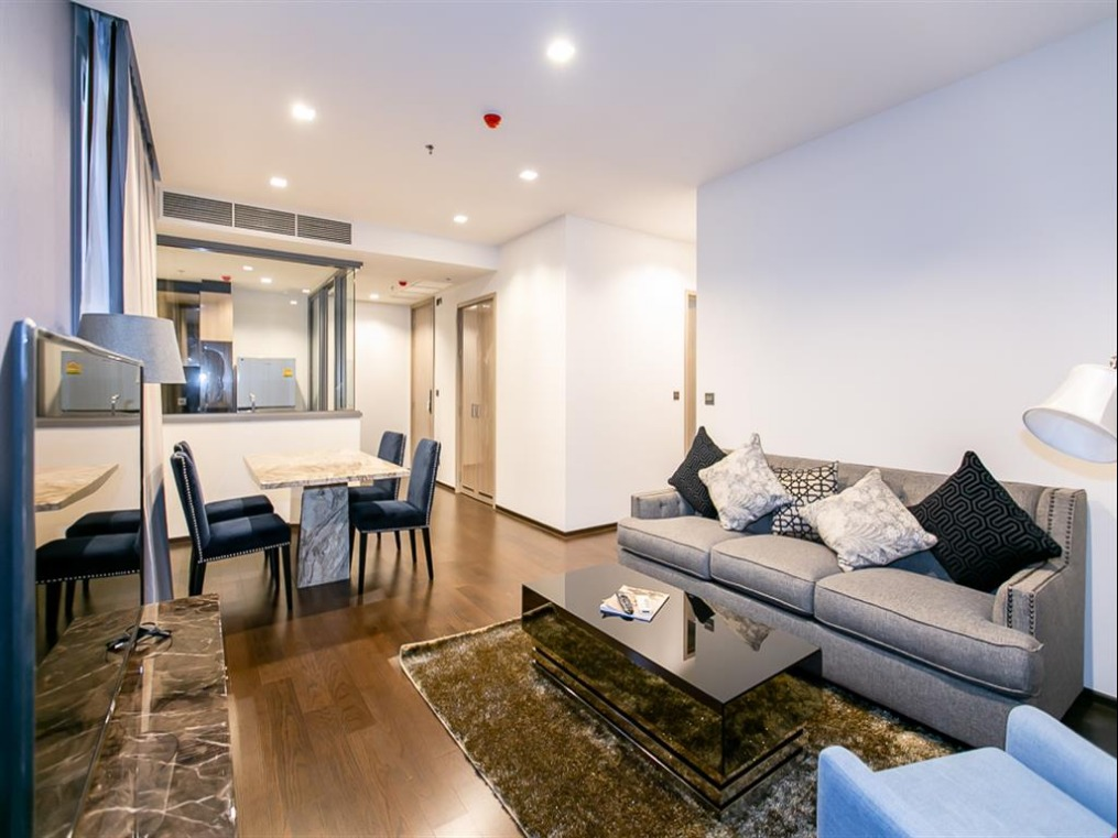 Propfit Agency's 2 Br Condo at The LINE Ratchathewi 1