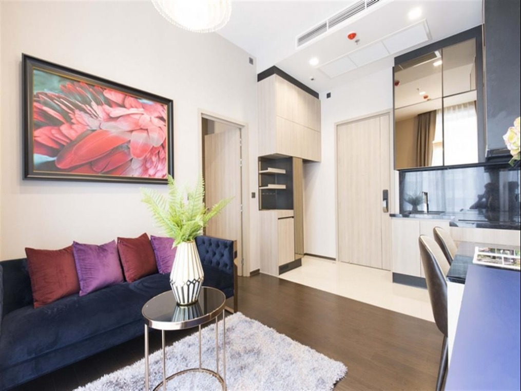Propfit Agency's 1 Br Condo at The LINE Ratchathewi 5