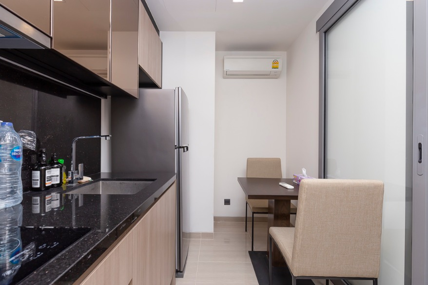 Propfit Agency's 1 Br Condo at The LINE Ratchathewi 14