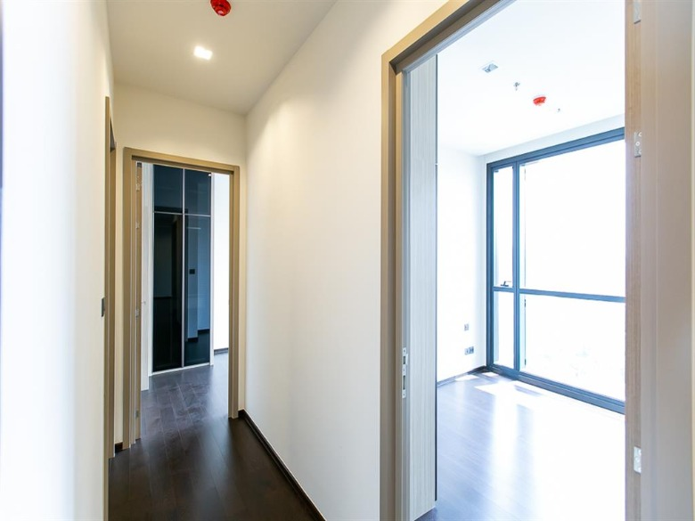 Propfit Agency's 2 Br Condo at The LINE Ratchathewi 9