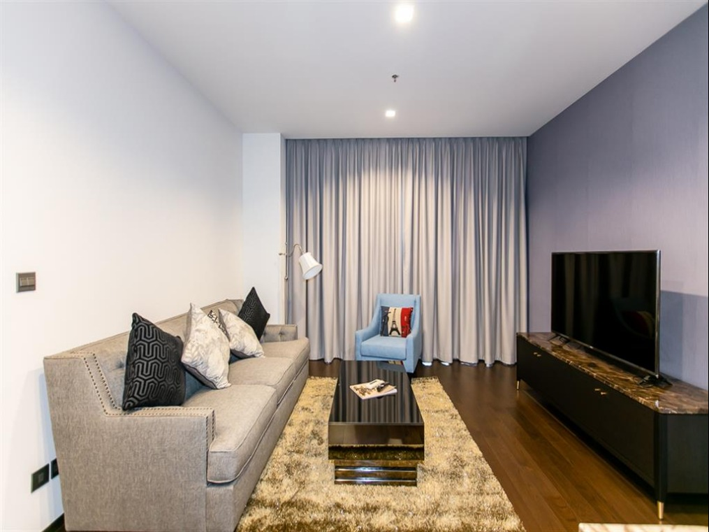 Propfit Agency's 2 Br Condo at The LINE Ratchathewi 2