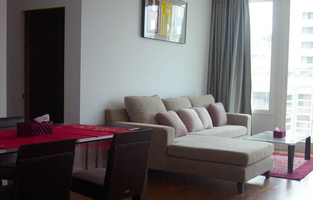 Propfit Agency's 2 Br Condo at Siri Residence 1