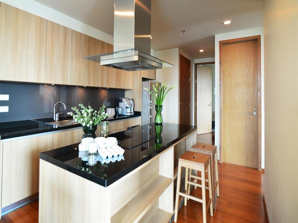 Propfit Agency's 2 Br Condo at The Parco Sathorn 1