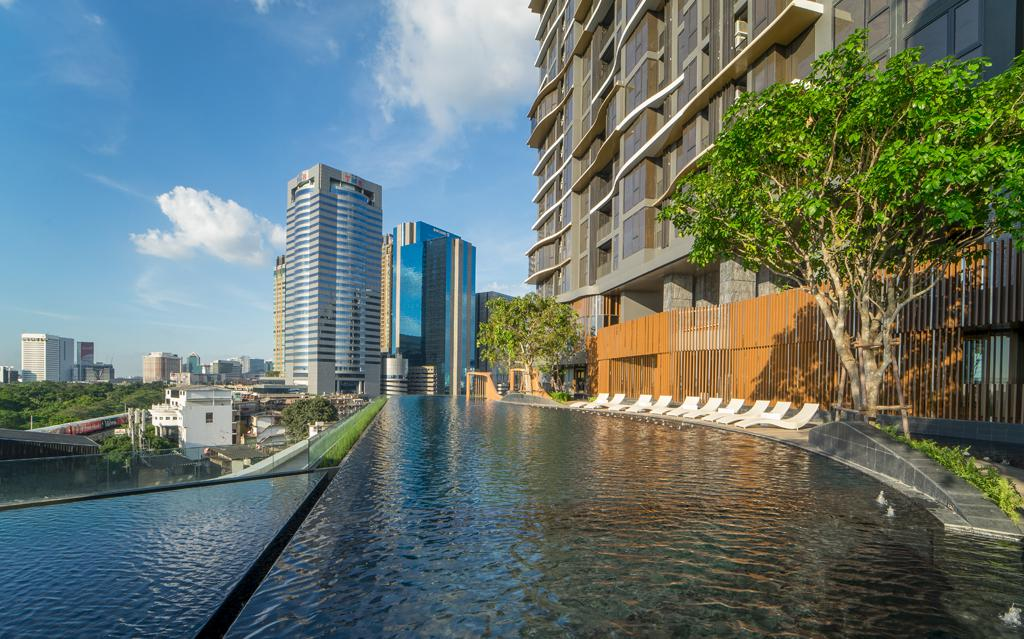 Propfit Agency's 2 Br Condo at The LINE Jatujak-Mochit 1