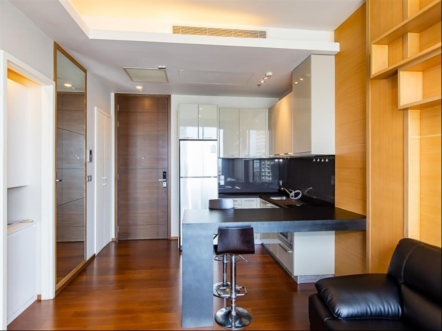 Propfit Agency's 1 Br Condo at Quattro by Sansiri 5