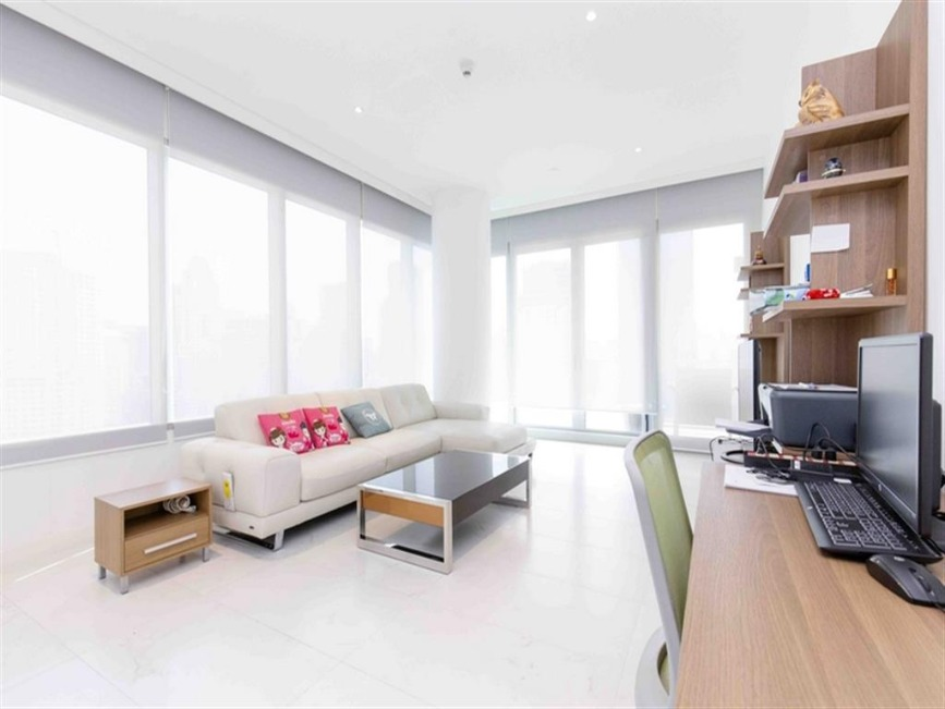 Propfit Agency's 2 Br Condo at 185 Rajadamri 1